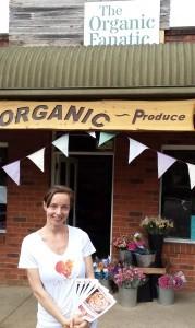 Organic Fanatic