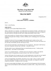 8-9-15 Hunt- Remarks - Parliament House_Page_1