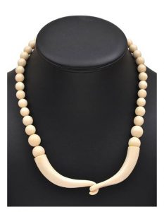 ivory-necklace
